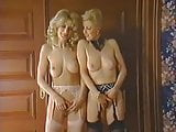 Lili Marlene and Judith Anderson in Educating Nina