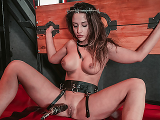 Xdominant 027 anal torture of hot milf at...