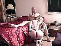 HANDCUFFED SEX MACHINE