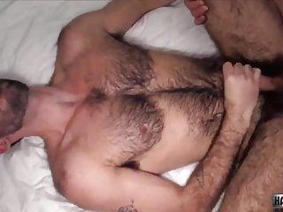 Raw fucking ass...