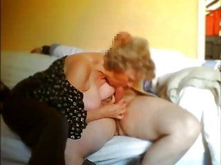 Danish granny from piger eu...