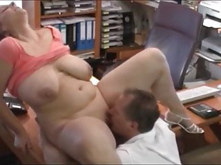 Sexy Wife On Interview