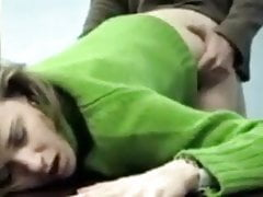 green sweater girl fucks in hotel roomPorn Videos