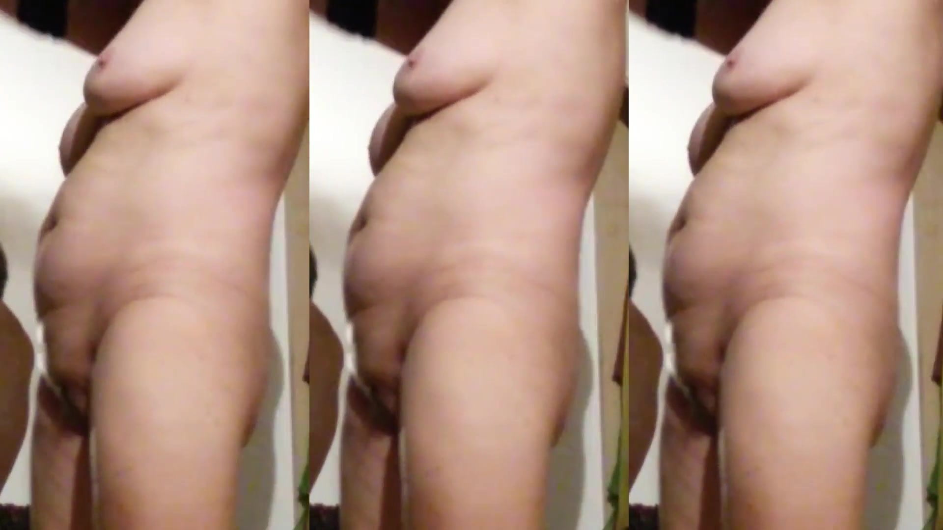 pussy massage voyer