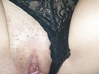 Sperm pussy