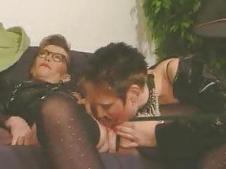 granny orgy part 1