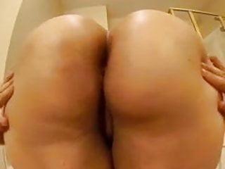 Booty blonde...