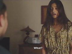 Radhika apte actress apni chut dhikata hua