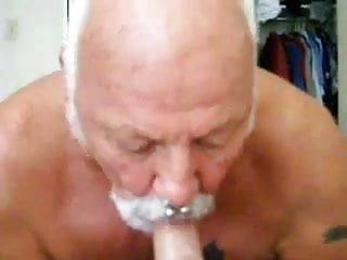 Bear blowjob 17...