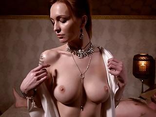 Horké nahé milfs sex