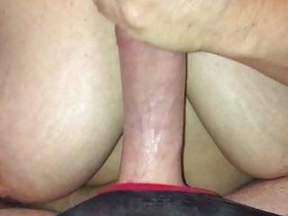 Hooker tits...
