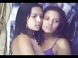 Two Thai Lesbian Amateurs Licking Each Other F70