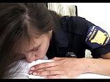 AVA POLICE WOMAN FUCKED GOOD