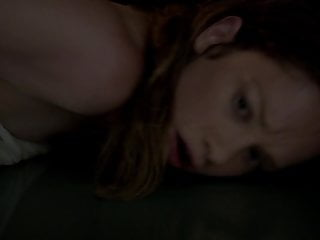 Ruth Wilson Forced Sex in The Affair