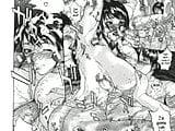 Daisuke Sawada Mama Goto