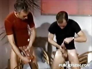 Penis pumpers...