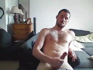 سکس گی Hot Boy Jerks Off Muscle muscle  masturbation  hunk  hd videos big cock  amateur