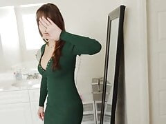 petite casting you can't go to school with a boner busty mil