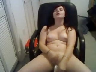 Masturbation chair...