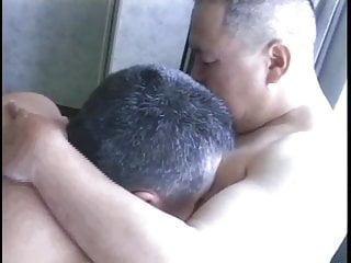 japanese Old Man 452