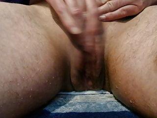 Feeling horny and needing to pee