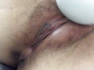 pulsating orgasm wife quick Asian amateur