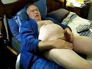Grandpa x masturbation 121...