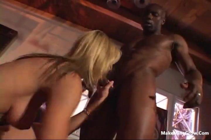 Black Men Eating Ebony Pussy