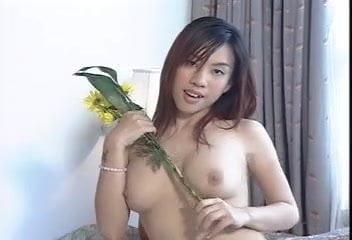 Asian Softcore Tease