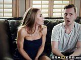 Pornstars Like it Big -  Theres A Pornstar In My House scene