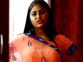Hot Indian Telugu girl