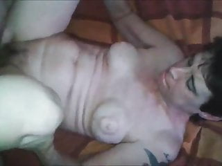 White girl used by married men 1