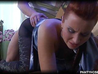 Marianne pantyhose...