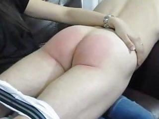 Spanking-ladies-naughty-boys Video shows