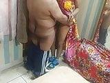Real Bhabhi Devar desi sex video chudai POV Indian