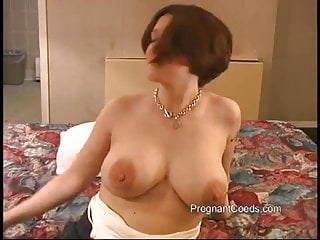 Alisha 34dd lactating...