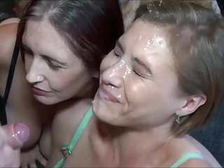 Amazing endless hot milf face...