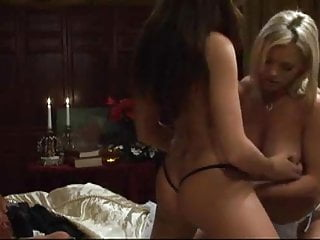 Bree Olson and Tiffany Brookes - mrD