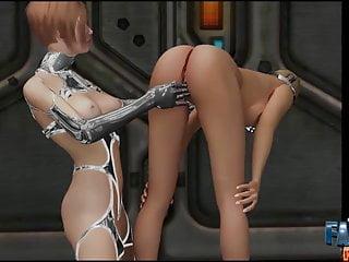 Exclusive 3d free porn set008...