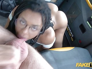 Fake Taxi Kira Noir and Fake Taxi Tradition