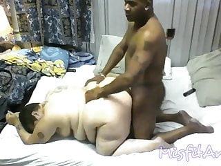 NutSlut Creampie Fuck