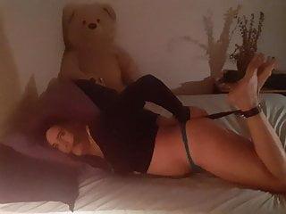 hot tgirl jamie lives alone you cum here n cum hereHD Sex Videos
