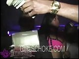 Houston Strip club underground footage ghetto hood bitches