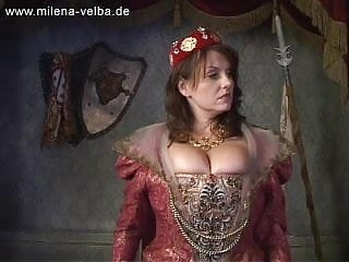 M.V. Queen