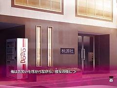 BUKKAKE hentai game part20