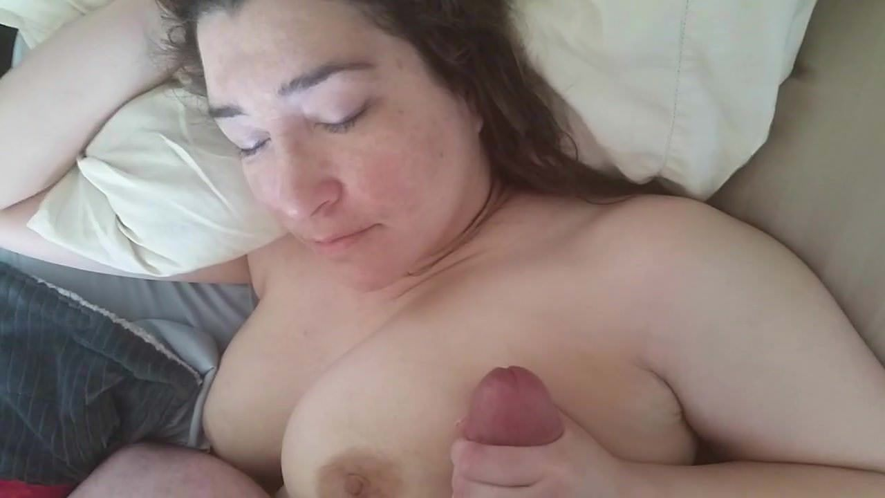 Big Tits Beautiful Agony