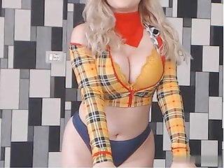 Sexy Cam 184