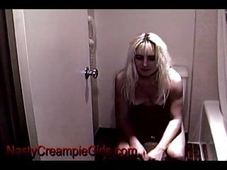 Gangbang Hardcore Small Tits video: Nasty Creampie Girls Gangbang - Summer