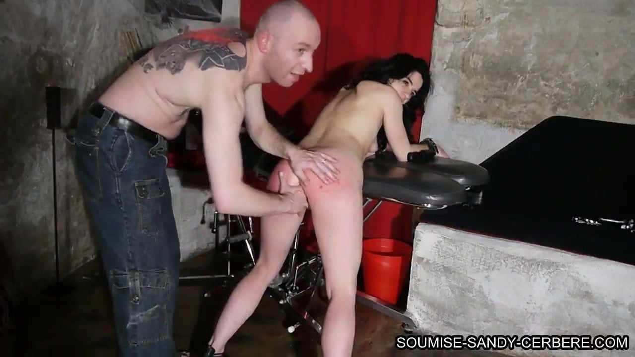 Mature Hairy Pussy Threesome