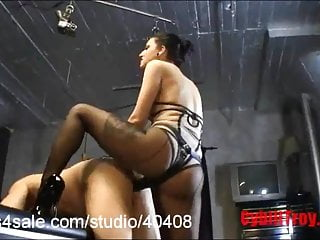 Strap On (Pegging) at Clips4sale.com